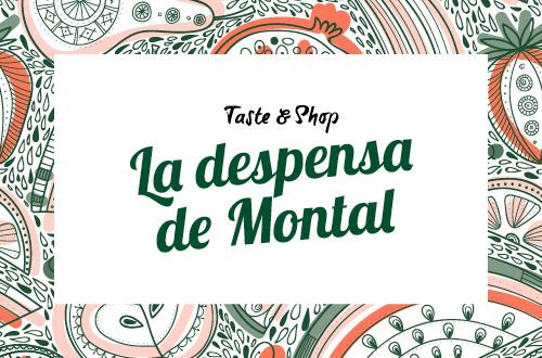 Cena Peruana en Montal