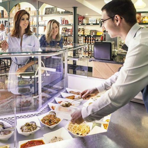 Tienda Gourmet Montal